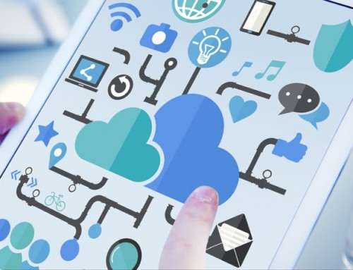 Why Move To The Cloud? 10 Benefits Of Cloud Computing