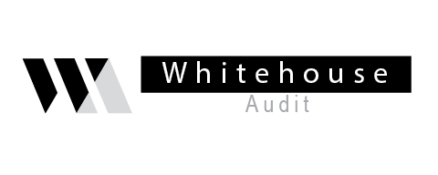 Whitehouse Audit Retina Logo